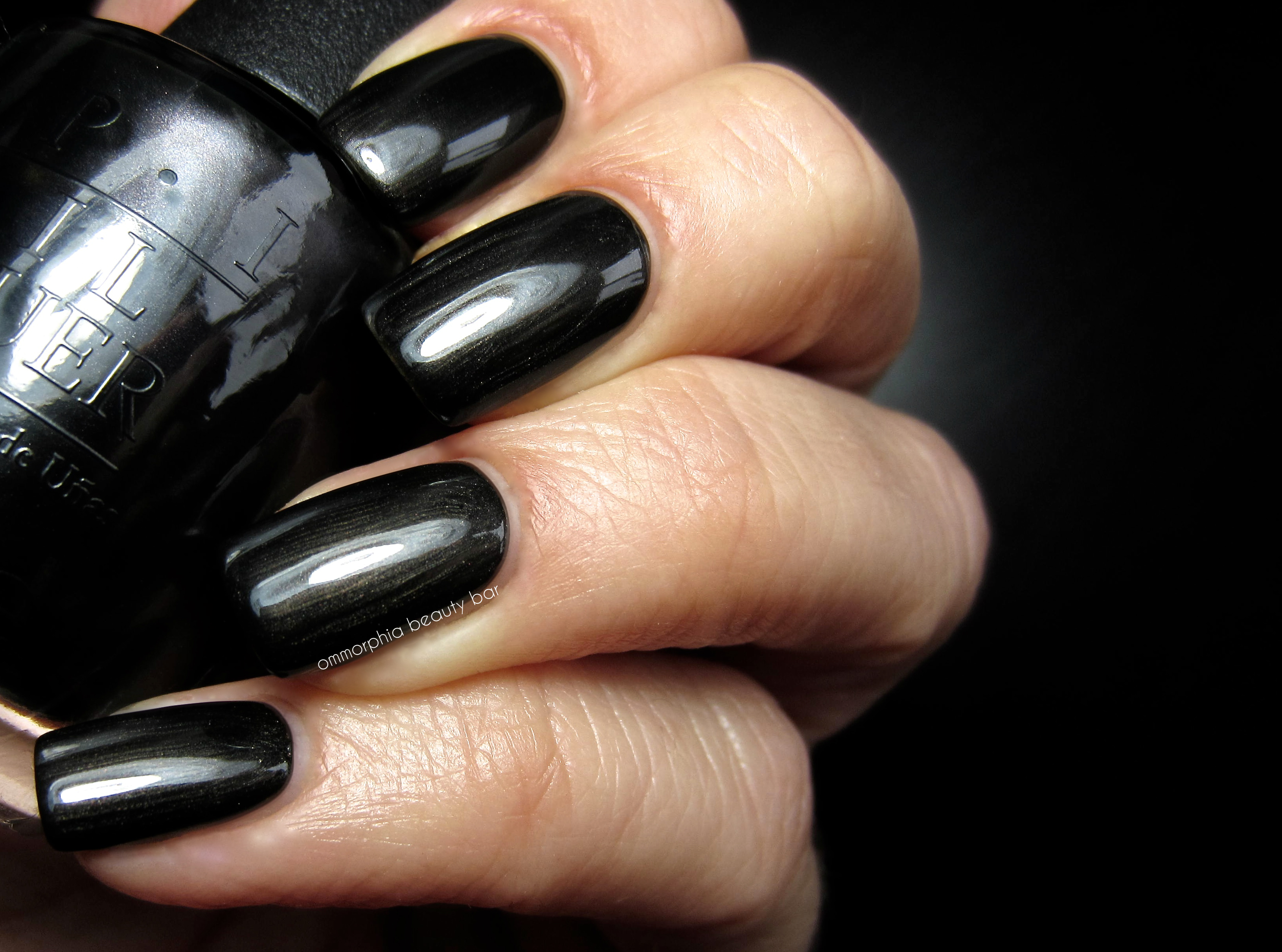 Opi Nail Polish Queen Of The Road - To Bend Light