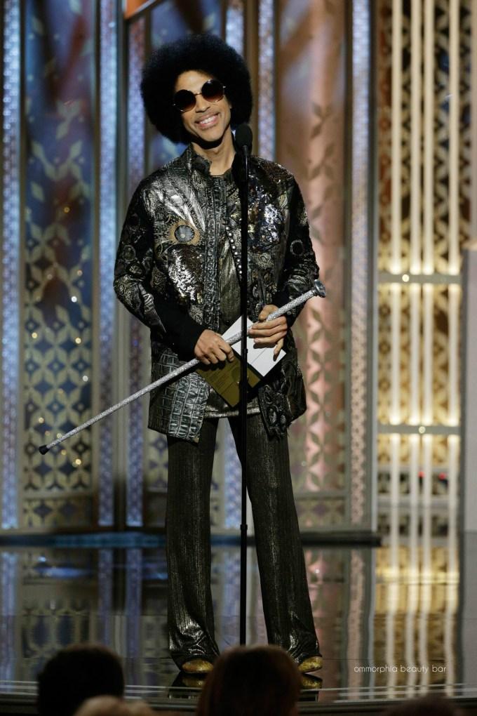 Golden Globes 2015 Prince