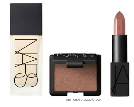 NARS for Ava Duvernay products