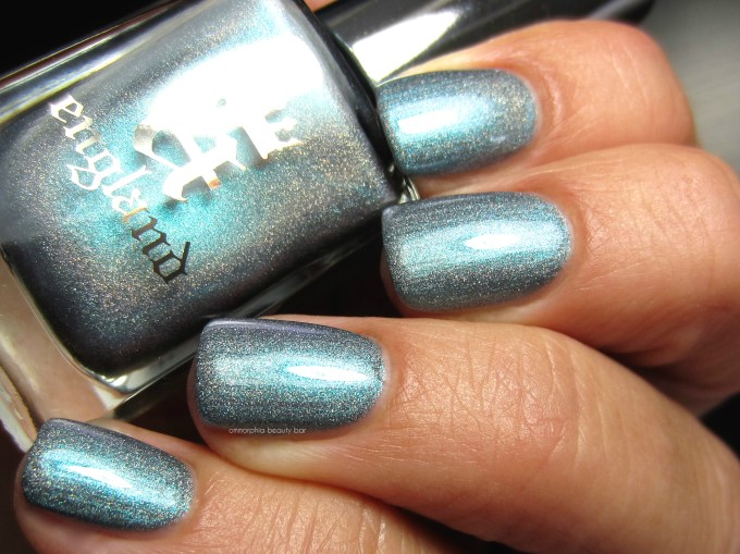 a-england Captive Goddess swatch 2