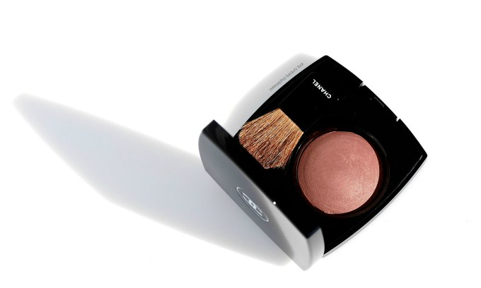 CHANEL Alezane blush 2