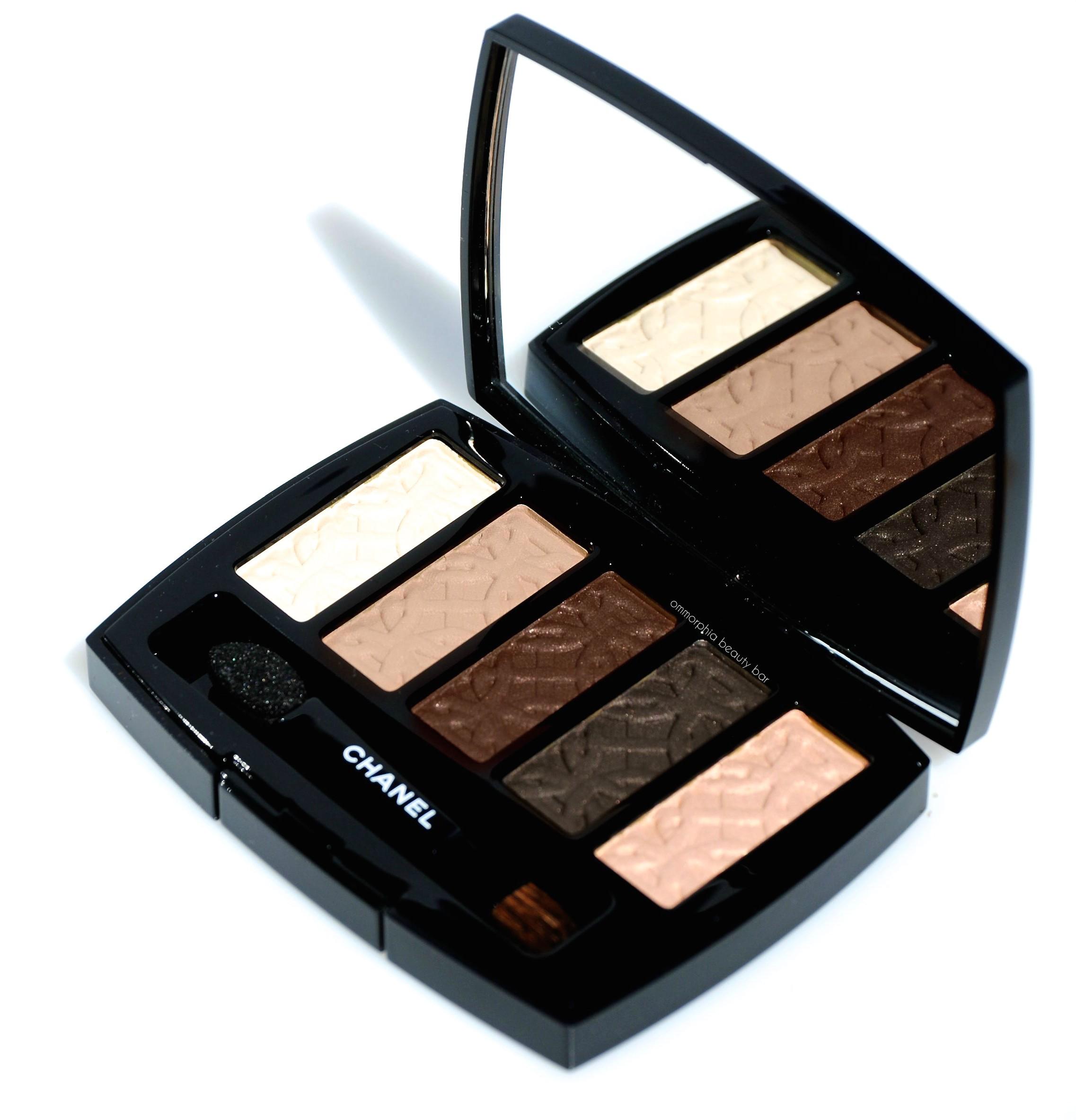 df56f8e4aec Entrelacs Eyeshadow Palette (Limited Edition)