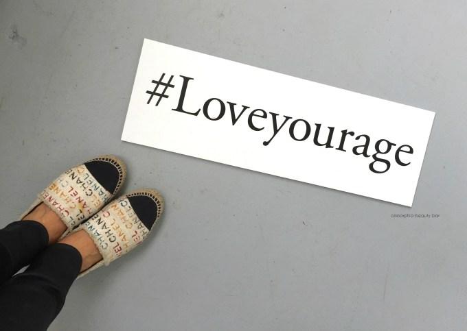 Lancôme #loveyourage closer