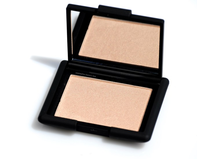 NARS Tribulation blush 2
