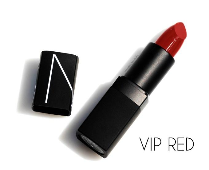 NARS VIP Red