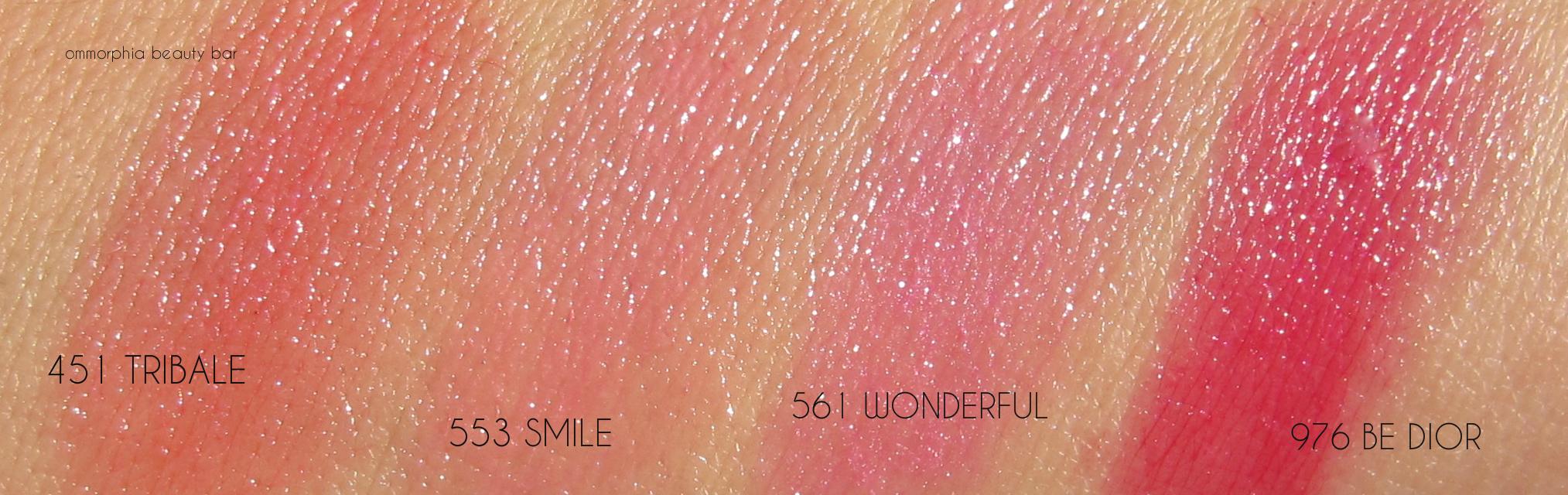 5f7d4a09d75 Dior Addict Lipstick