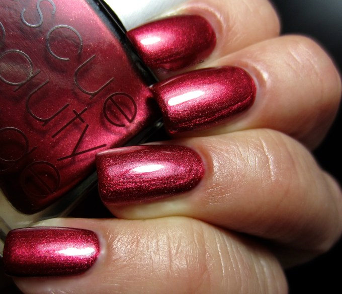 RBL Fan Collection 3.0 Sanguine swatch