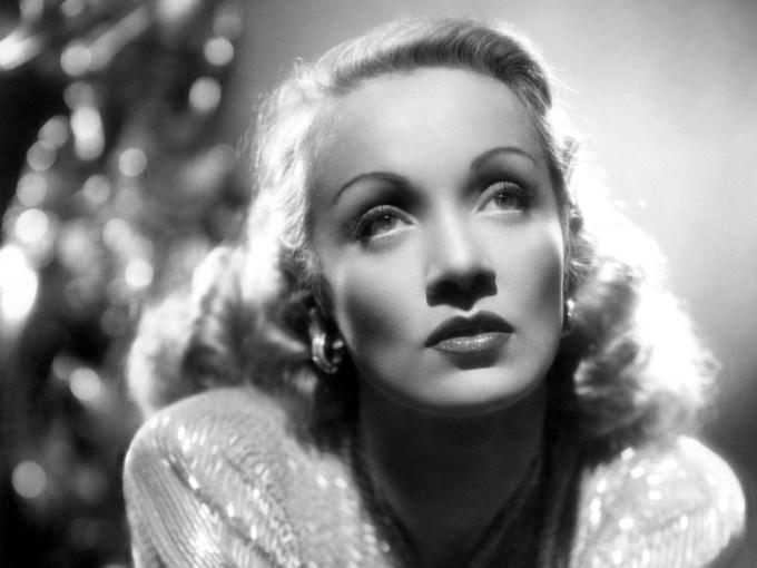 Marlene Dietrich 3
