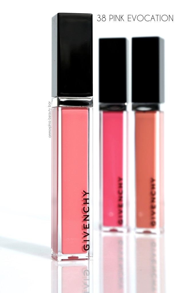 Givenchy Pink Evocation