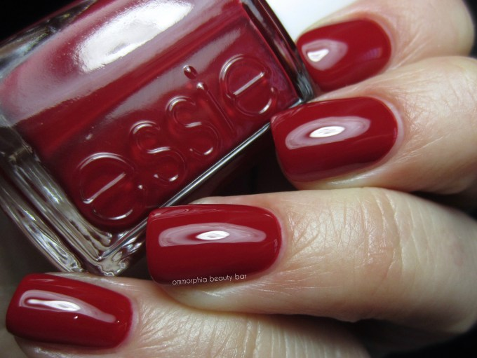 Essie Shall We Chalet swatch