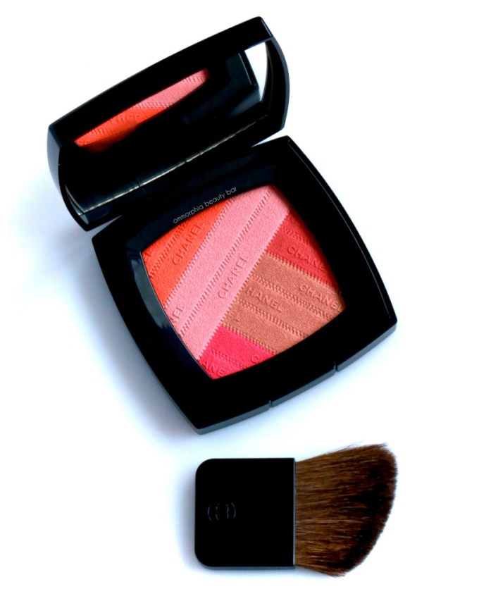 CHANEL Sunkiss Ribbon with brush