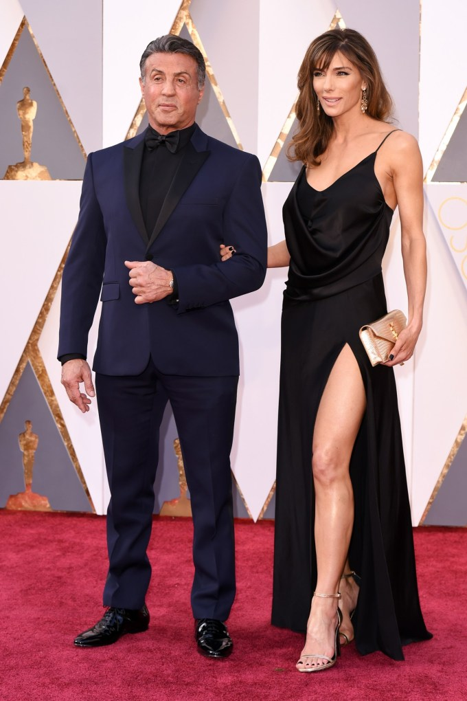 Sylvester-Stallone-Jennifer-Flavin-Oscars-2016-Red-Carpet-Vogue-28Feb16-Rex_b