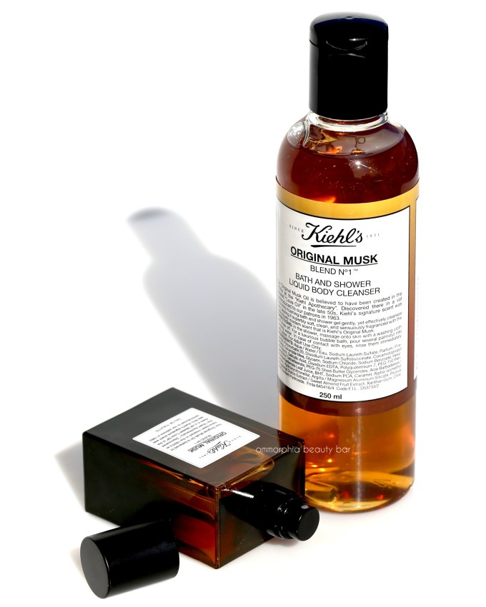 Kiehls Original Musk duo 2
