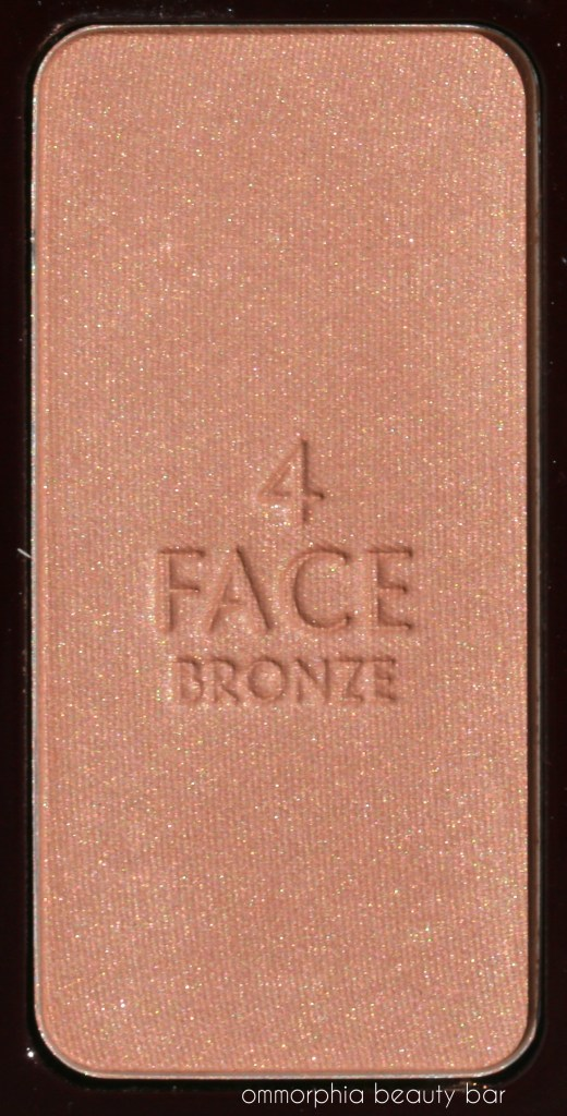 CT Instant Look In A Palette bronze