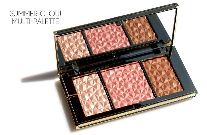 EL Bronze Goddess 2016 Multi-Glow Palette 1
