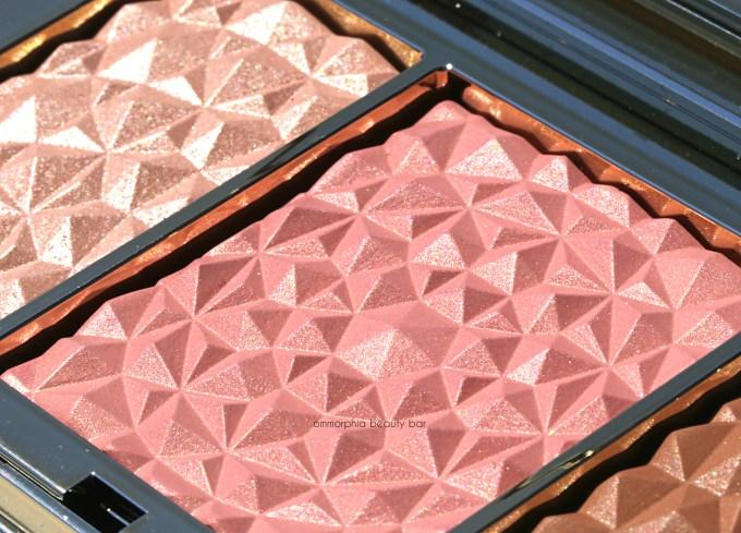 EL Bronze Goddess 2016 Multi-Glow Palette macro 2