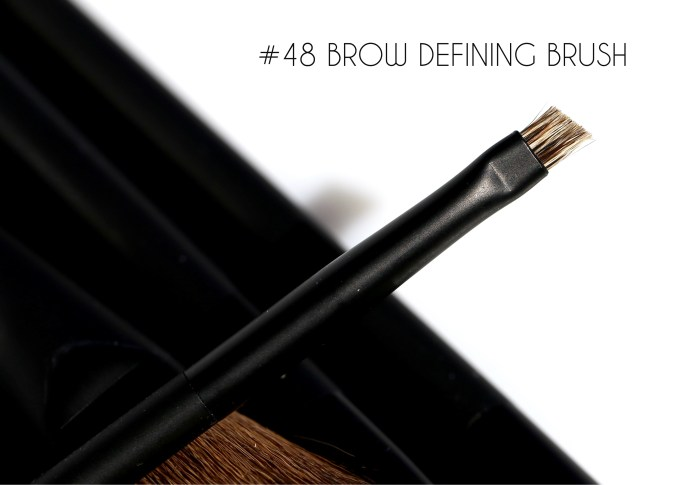 NARS Brow Defining Brush