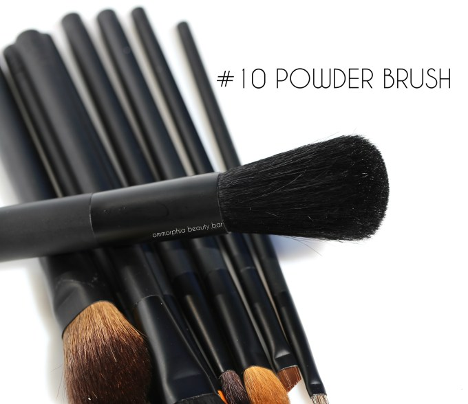 NARS Powder Brush