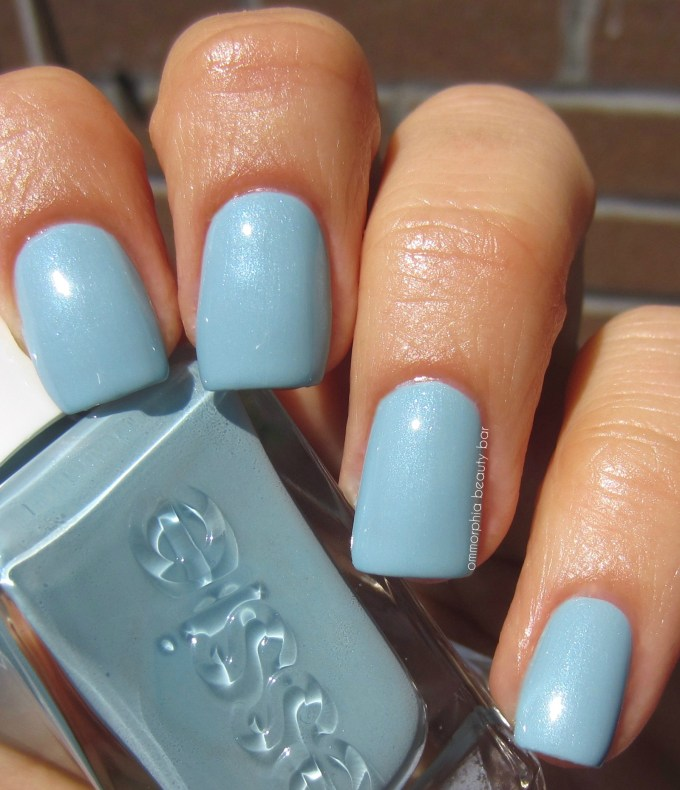 Essie First View swatch