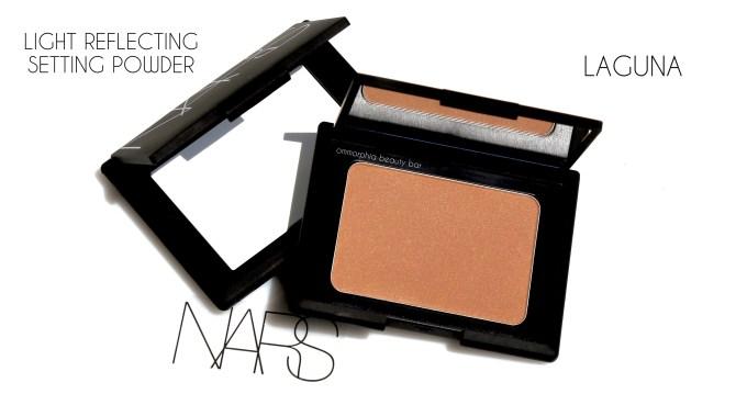 NARS Cult Survival Kit bronzer & setting powder