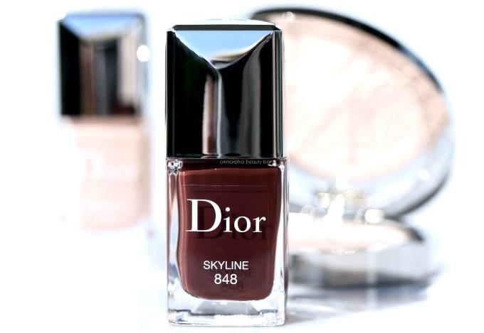 Dior Skyline polish