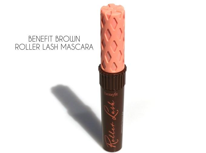 Benefit Brown Roller Lash 2