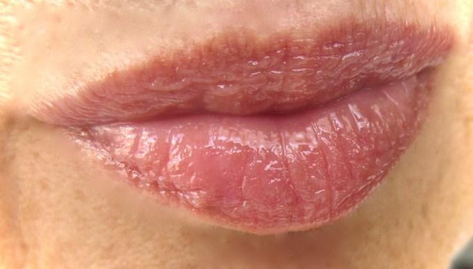 Dior Addict Lip Glow Pomade swatch