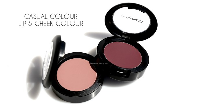 MAC It's A Strike Casual Colour duo