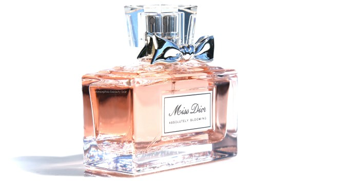 Miss Dior Absolutely Blooming 6