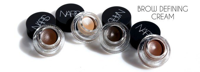 NARS Chic Out Brow Defining Cream