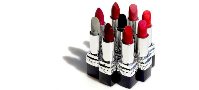 Dior Rouge Dior 2