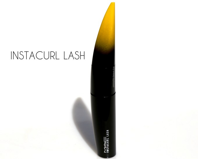 MAC Instacurl Lash mascara
