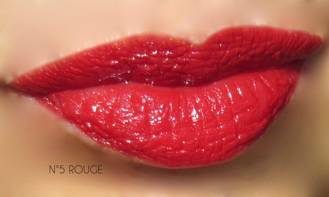 chanel le rouge crayon de couleur ommorphia beauty bar bloglovin. Black Bedroom Furniture Sets. Home Design Ideas