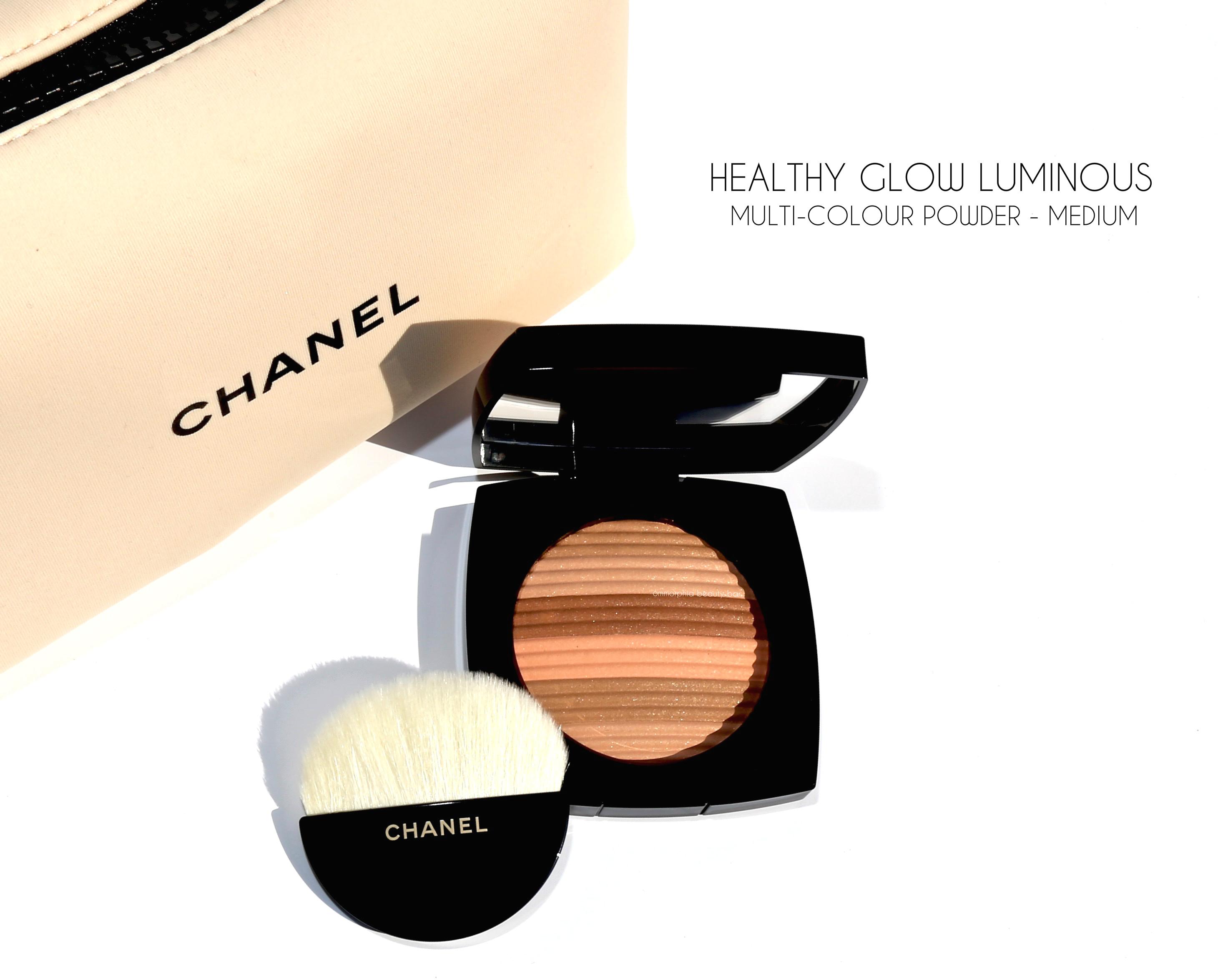 de42fe0cc85 Healthy Glow Luminous Multi-Colour Powder in Medium