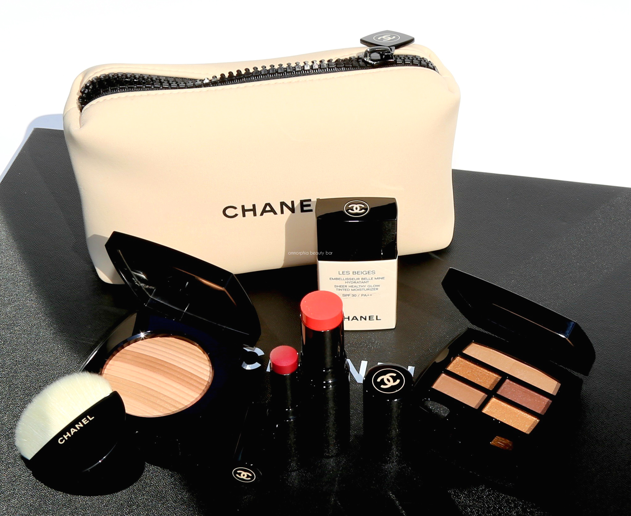 e4aba456fd94 In 2013 when CHANEL launched Les Beiges, to say that the concept turned out  to be iconic wouldn't be an overstatement, and since then the brand has ...