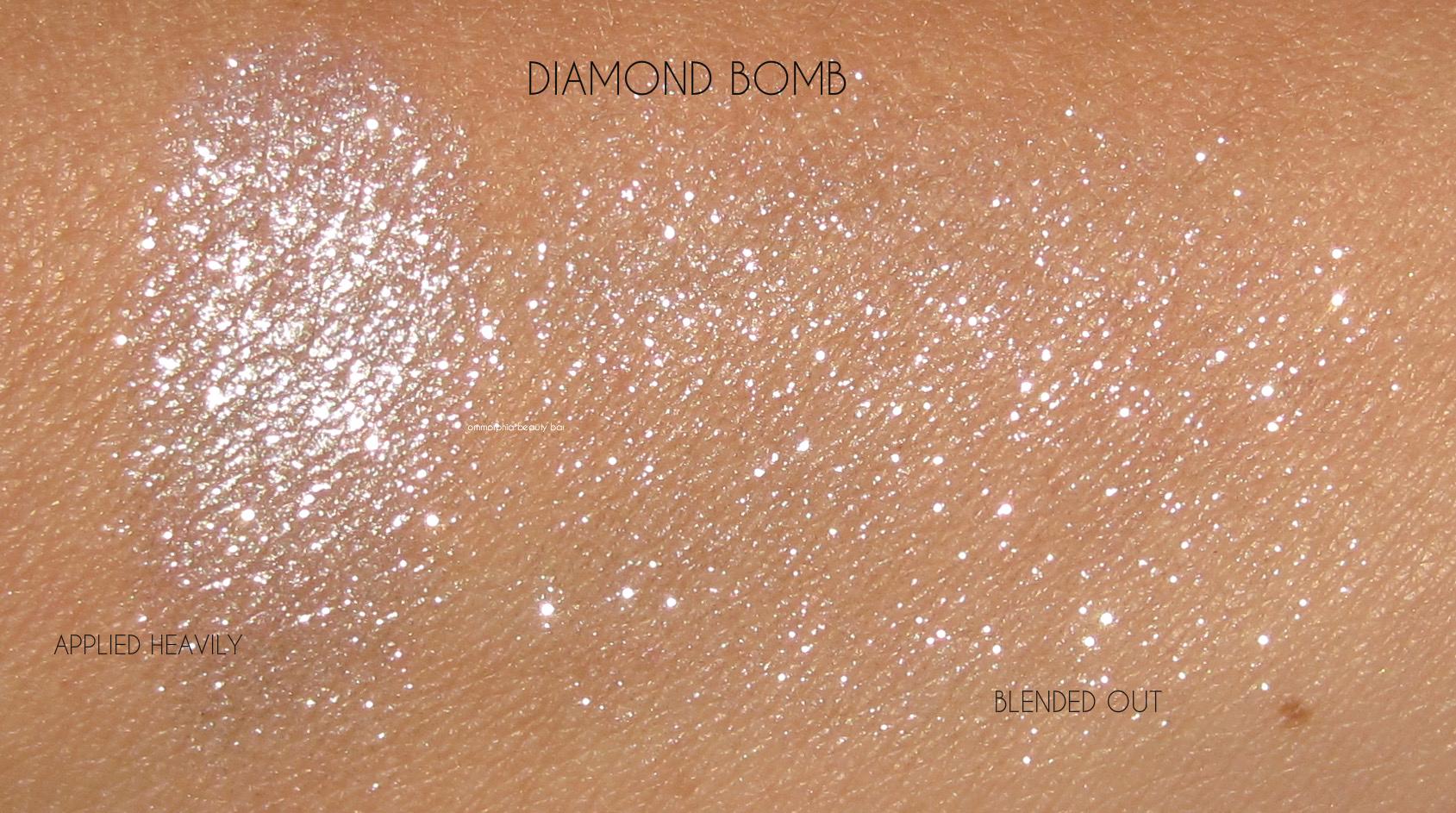 Diamond Bomb All Over Diamond Veil by Fenty Beauty #3