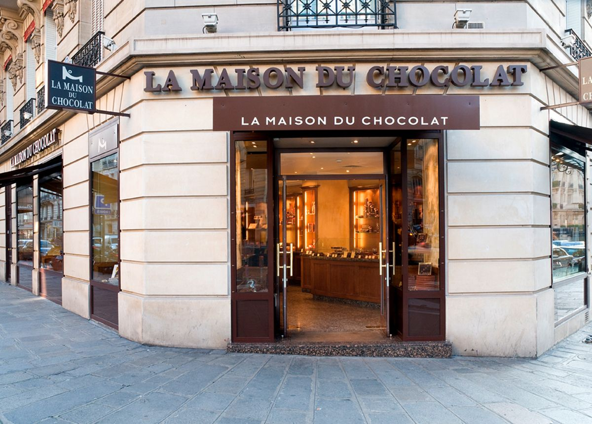 Maison Du Puzzle Paris shu uemura x la maison du chocolat, holiday 2018 | ommorphia