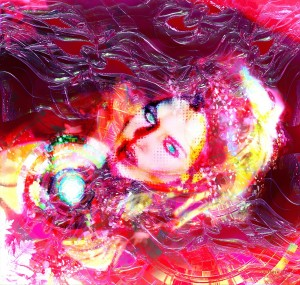 The Sisters of Cosmic Awakening by Mary Magdalene Natalie Glasson