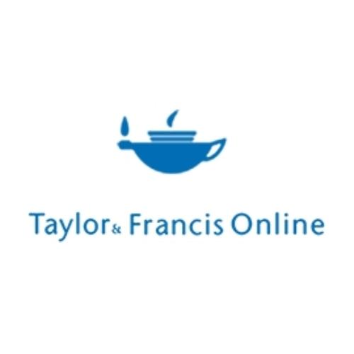 tài khoản Taylor and francis
