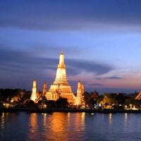Thailand : Negeri Pagoda dengan Sejuta Pesona