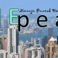 Hemat Pangkal Pelit di The Peak Hong Kong
