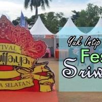5 Hal Ini Seharusnya Bikin Kamu Mupeng Datang Ke Festival Sriwijaya