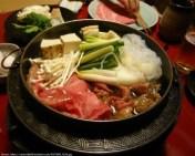 Mau coba Sukiyaki ini