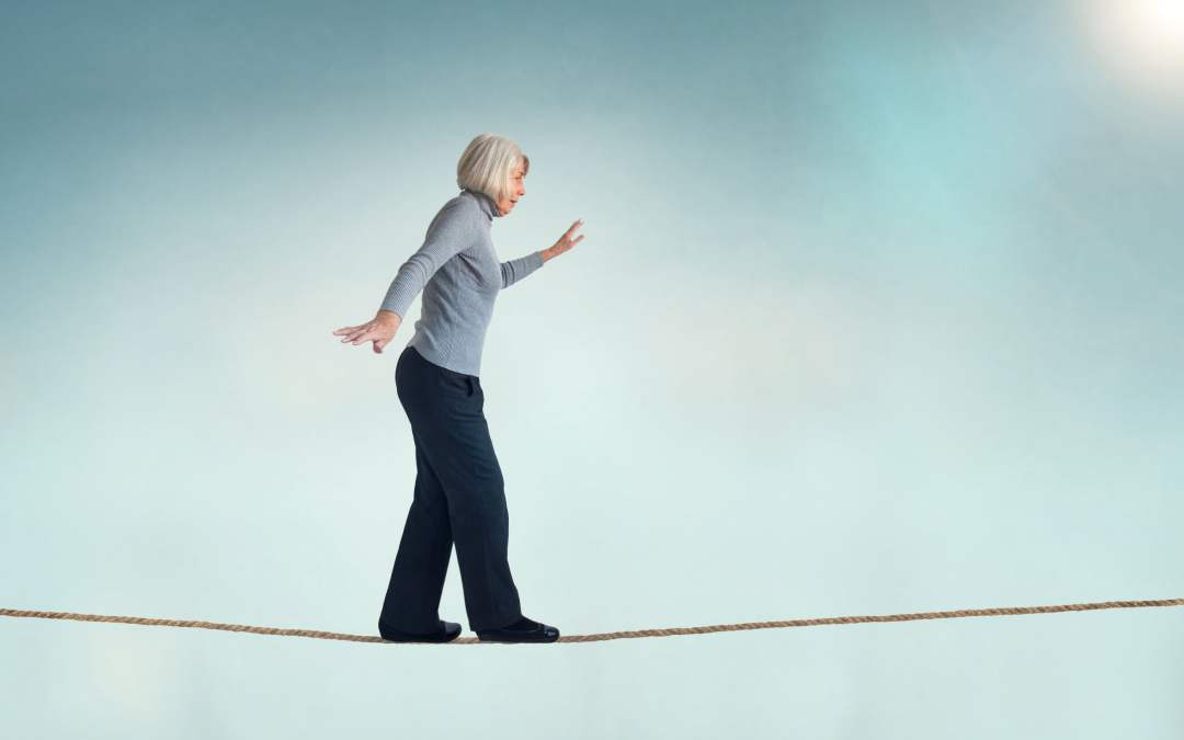 5 Ways Seniors Can Improve Their Balance