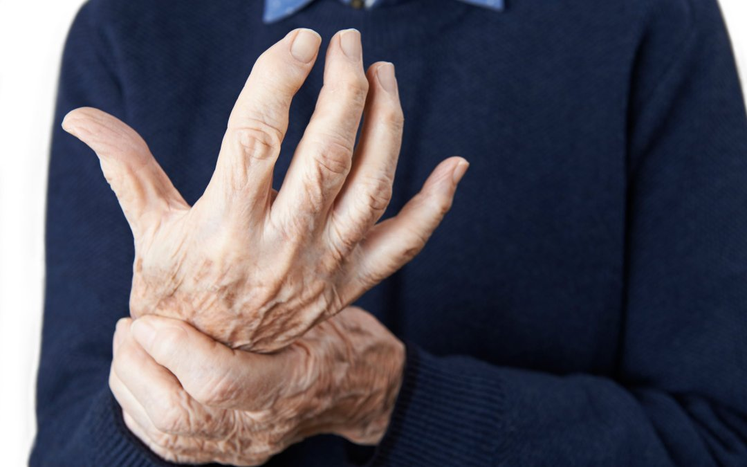 Practical Arthritis Solutions For Seniors