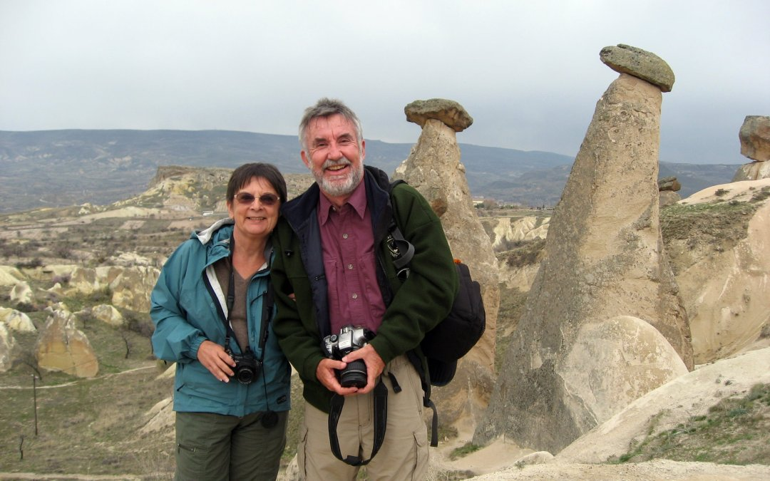 Can Travelling Be Bad For Seniors?