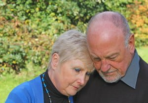 5 Ways Seniors Can Cope With The Loss Of A Spouse