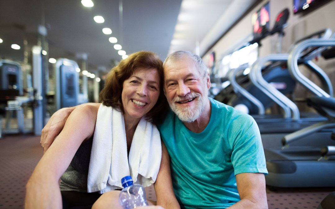 3 Best Core Exercises For Seniors