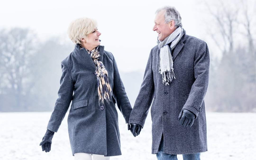 Importance of Exercise for Seniors During Winter