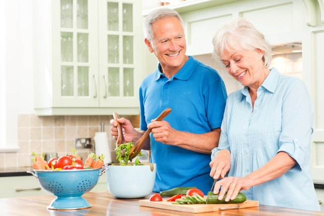 3 Diet Tips For Seniors